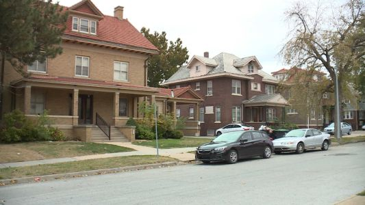 Local developers plan to take down homes along 38th Ave. & Dodge, build apartments