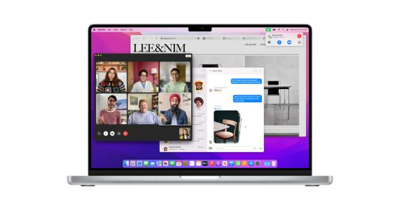 MacOS Monterey is now available