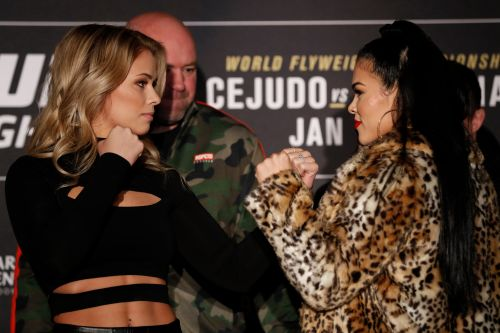 VanZant vs. Ostovich: How to watch, odds and full Bare Knuckle Fight card