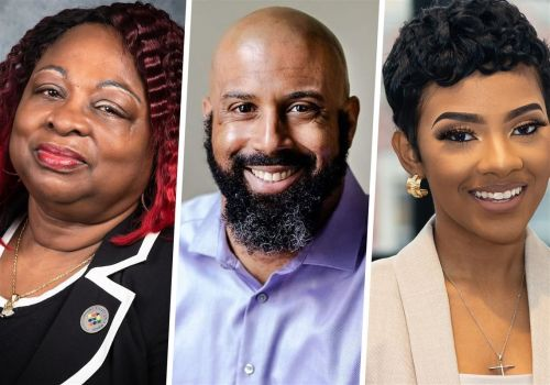 Edwards takes on two challengers in PPS District 9 board race