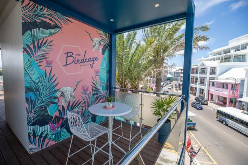 Beyond the Rum Swizzle: Where to Find Bermuda's Best Cocktails
