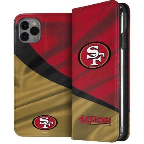 Get these San Francisco 49ers iPhone cases before the big game