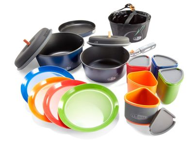 The 5 best camping cookware sets for backpacking and car camping