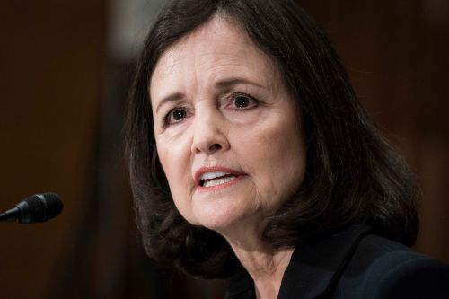 Senate blocks Judy Shelton's nomination to the Fed