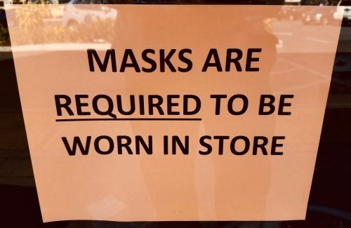 Ohio police department asks public not to overwhelm dispatch with mask complaints