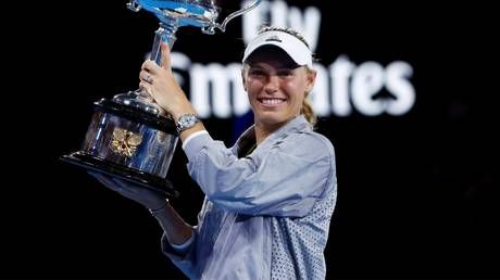Caroline Wozniacki retires from tennis with Instagram farewell: 'I've accomplished everything I could ever dream of'