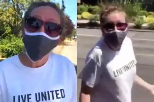 Seattle 'Karen' accuses black real estate photographer of filming women with drone