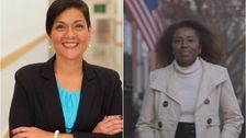 Virginia Will Have A Woman Of Color As Lieutenant Governor