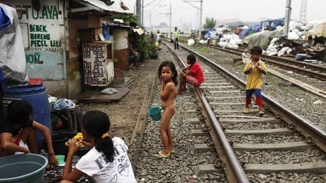 East Asia poverty to rise for first time in 20 years due to Covid-19 pandemic - World Bank