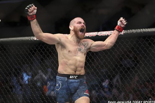 UFC Fight Night 195's Jim Miller shuts down retirement rumors: 'It's not happening after Saturday'