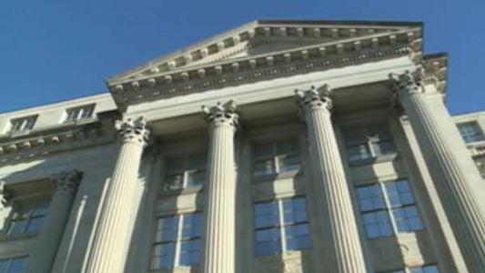 Federal courthouse closing next week in anticipation of Breonna Taylor decision