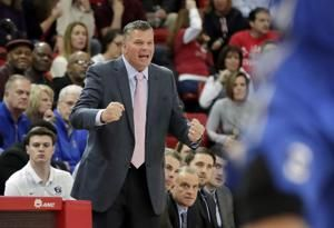 Ponds scores 22 in return, St. John's beats Creighton 81-66