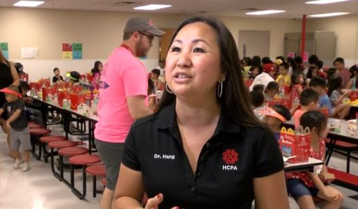 Dr. Christianna Hang Resigns As Hmong College Prep Academy CEO Amid Investigation