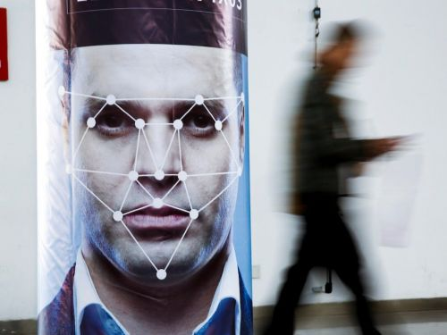 Facial recognition could be coming to your office. Here's why companies pitching the tech say the pandemic is a huge tipping point for adoption