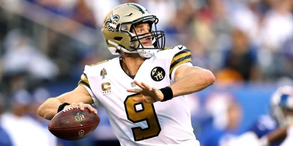 The Saints won't be able to wear their home jerseys against the Eagles because of a golf bet between their head coaches