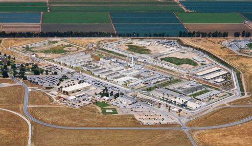 COVID-19 reported among incarcerated population at CTF