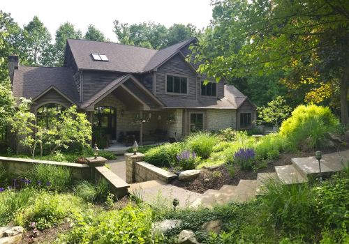 Buying Here: Monroeville man's 15-year landscape project priced at $850,000