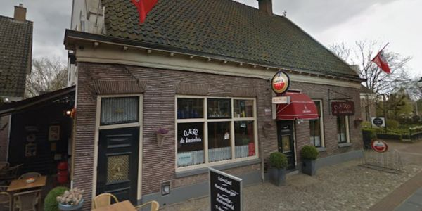 A Dutch family was discovered waiting for the world to end after one of the siblings snuck off to a bar and spilled the story to a bartender
