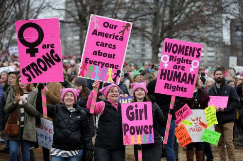 What is International Women's Day and when do we celebrate it?