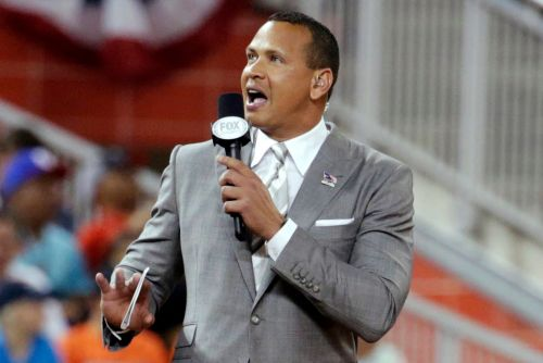 Alex Rodriguez finalizing deal to buy Timberwolves