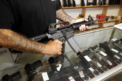 Appeals court lifts ban on high-capacity ammunition magazines in California