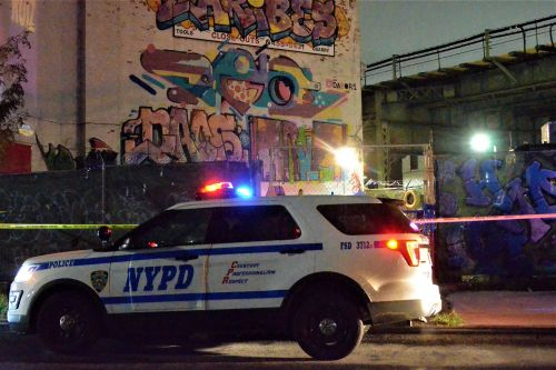 Man busted for stabbing victim in eye with stolen knife in Brooklyn