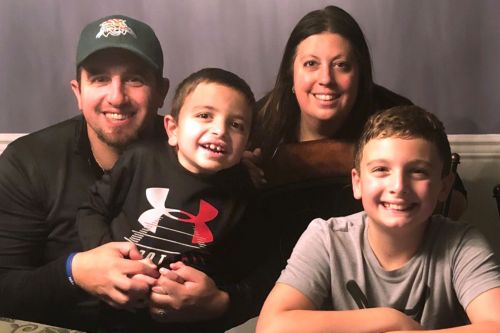NJ family furious after Catholic church denies autistic son first Communion