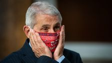 Trump Blames 'Fauci And These Idiots' For His Own Coronavirus Ineptitude