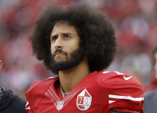 Colin Kaepernick, ESPN team up for documentary series on his life