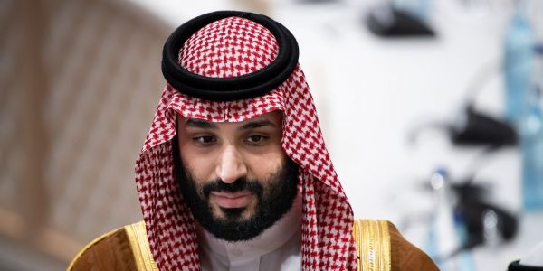 Biden administration releases report on Khashoggi's killing directly implicating Saudi Crown Prince Mohammed bin Salman