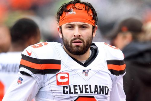 Baker Mayfield shades 'trolls' while continuing body transformation