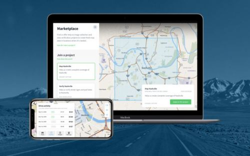 Mapillary launches marketplace to expand coverage of its crowdsourced map images and data