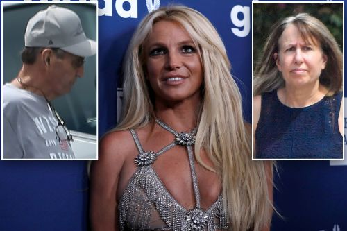 Britney Spears' conservator fires back at Jamie's claims she controls embattled star