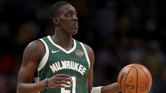NBA trade rumors: Bucks shed salary by sending Tony Snell, No. 30 pick to Pistons
