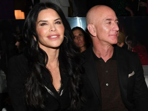 Jeff Bezos' keen interest in helicopters reportedly revealed his affair with Lauren Sanchez