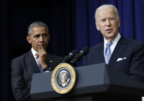 Barack Obama to hold first in-person campaign event for Joe Biden in Philadelphia