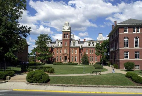 West Virginia University confirms 13 new COVID-19 cases, at least 10 of them being students