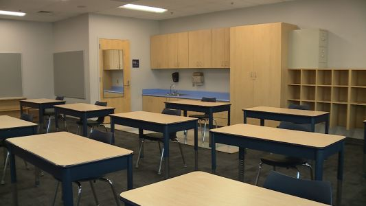 Greenville Co. high schools to make classroom changes ahead of possible in-person return of all students