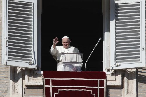 Pope Francis backs George Floyd protests, blasts virus skeptics in new book