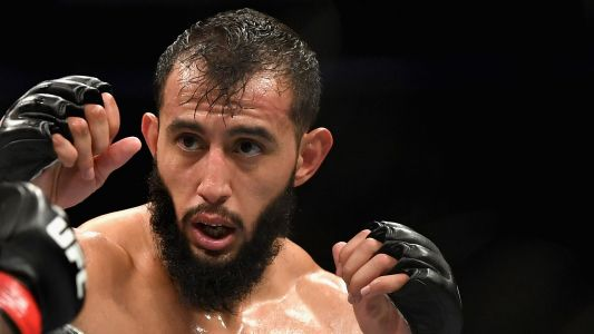 UFC Boston results: Dominick Reyes makes it look too easy with first-round TKO of Chris Weidman