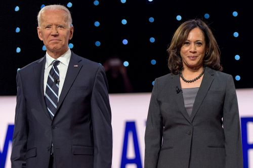 Kamala Harris and Joe Biden beefs: Two times the running mates clashed