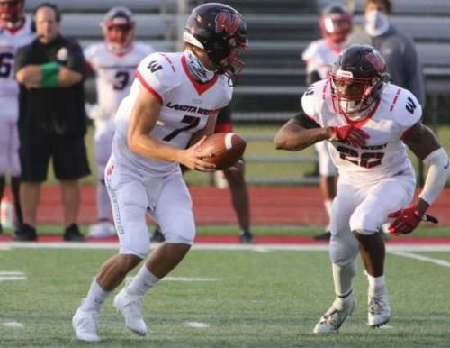 Live scores: Friday night high school football across Cincinnati area