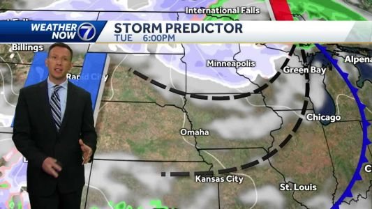 More cool temps, possible freeze ahead midweek