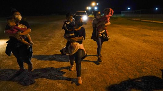 U.S. Gives More Asylum-Seekers Waiting In Mexico Another Shot