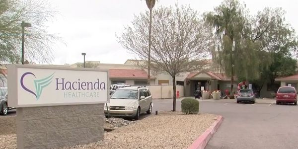 Police arrest 36-year-old nurse in rape case of cognitively impaired woman at Phoenix care facility