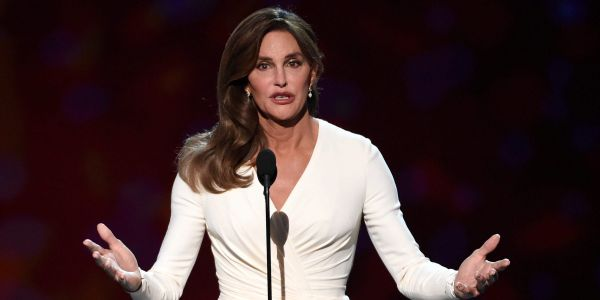 Records show Caitlyn Jenner voted in the 2020 election despite claiming to CNN that she went golfing instead