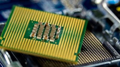The world will not shake off chip shortage for another 2 to 3 years - China's Hisense