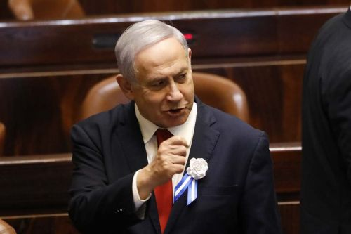 Israel's Netanyahu gives up on forming new coalition