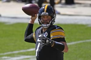 Steelers look to stay unbeaten as winless Texans visit