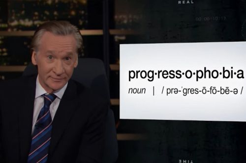 """Bill Maher Berates Liberals For Being """"Incapable of Recognizing Progress"""" On HBO's 'Real Time'"""